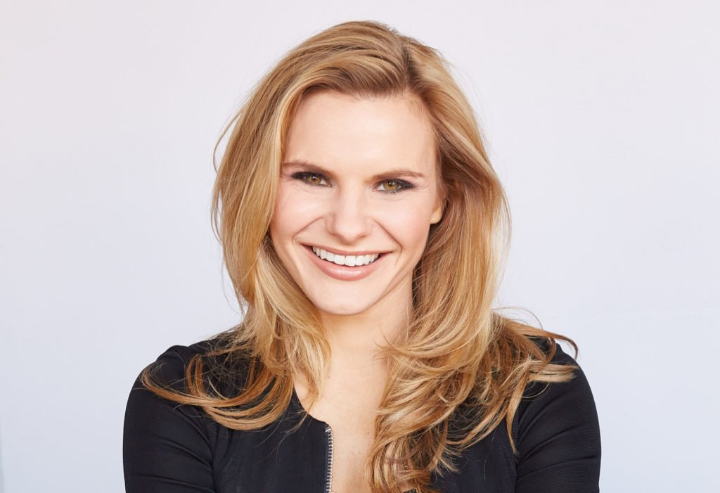 Interview with Michele Romanow, President at Clearbanc